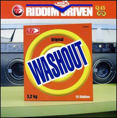 WASHOUT RIDDIM