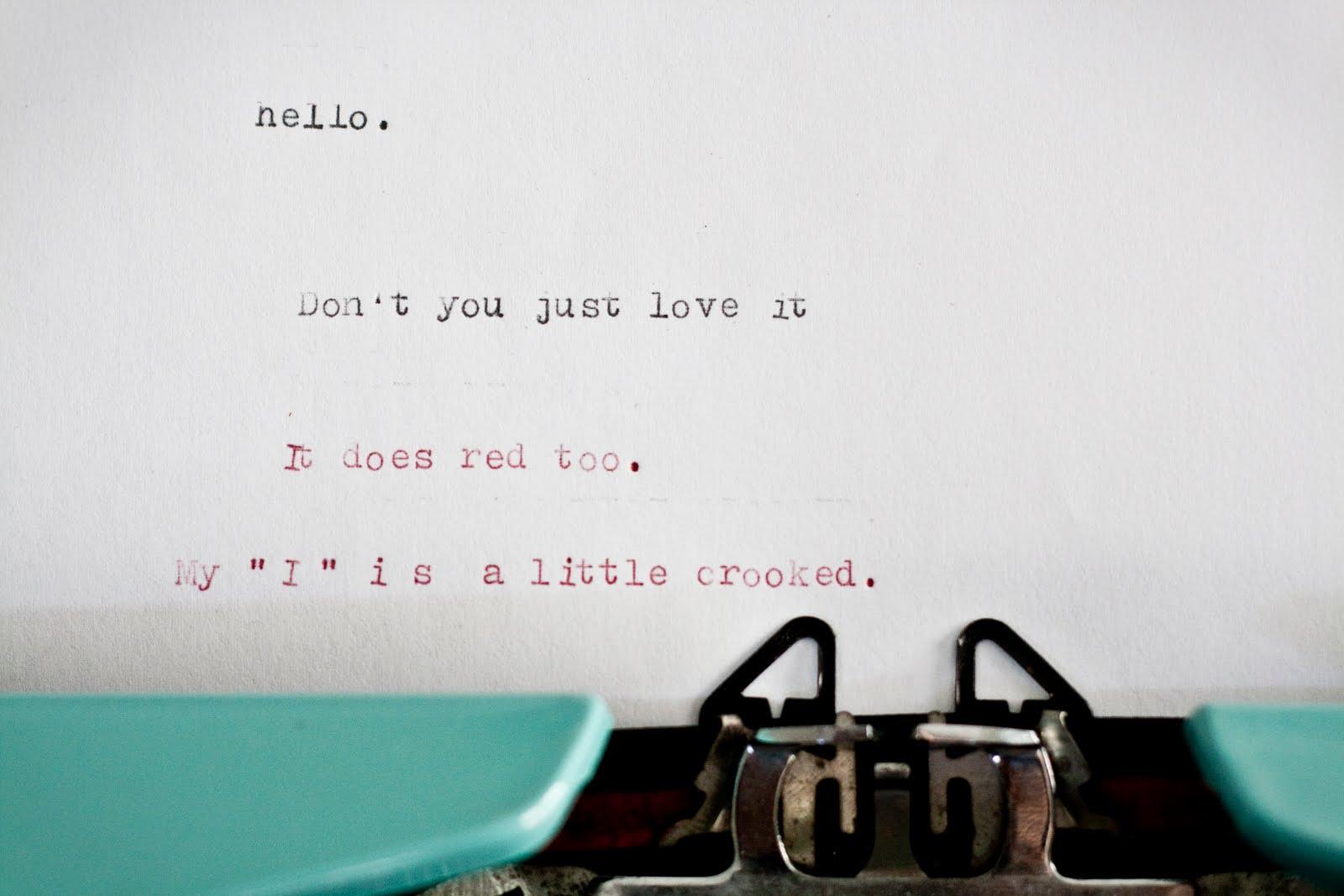 type write Typewriter free download - typewriter sound, typewriter keyboard, typewriter, and many more programs.