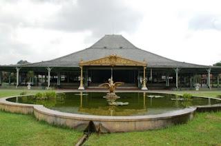 Keraton Mangkunegaran