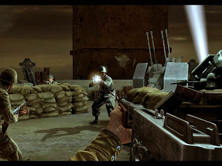 Medal Of Honor Airborne Free Download PC Game Full Version