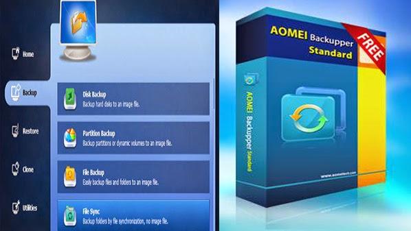 برنامج مجانى لأنشاء نسخه احتياطية من برامج وتعريفات الويندوز