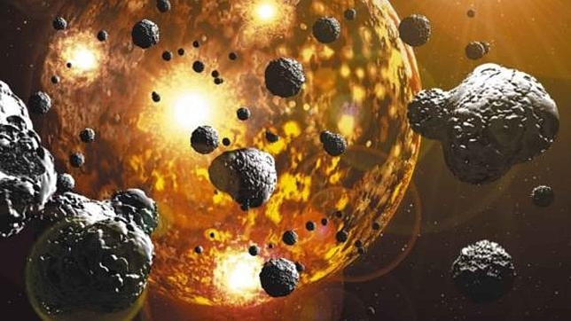 Un nuevo estudio aumenta en 300 millones de años la antigüedad de la vida.