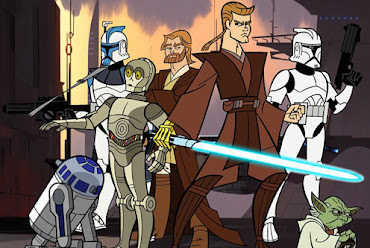 #10 Star Wars Clone Wars Wallpaper