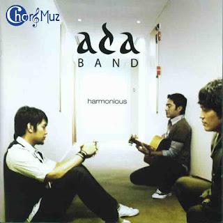 ADA Band - Pemain Cinta
