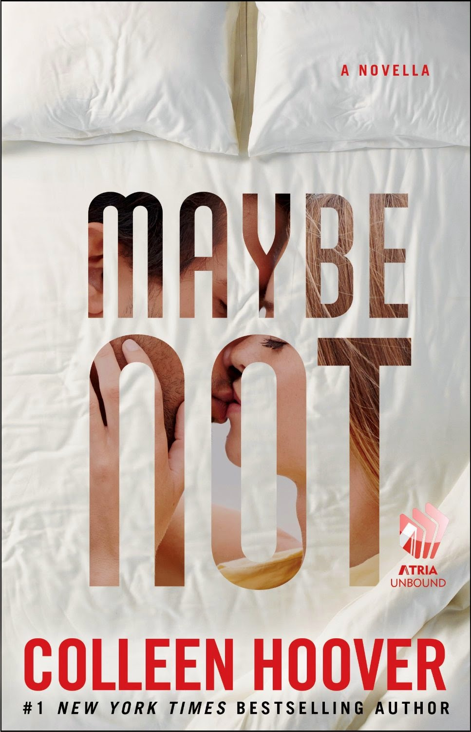 "Reseña: ""Maybe not"""