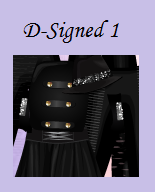 Verborgen winkel: D-Signed