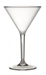 La coppetta da Cocktail, perfetta per lo Stinger