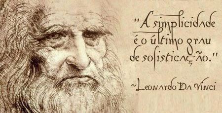 Leonardo da Vinci, a Natureza da Invenção