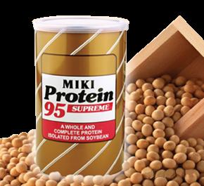 MIKI Protein Supreme 95