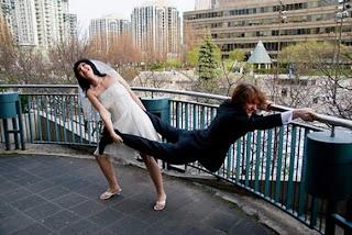 Mimpi Diajak Nikah