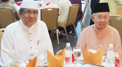 YBM Tan Sri Tengku Razaleigh Hamzah