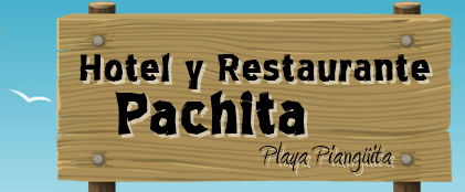 Hotel Restaurante Pachita