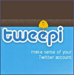 Twitter Tool: Tweepi