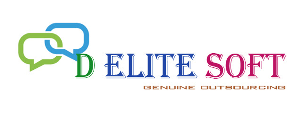 D-Elite Soft (Data Entry Projects)