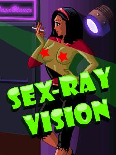 Avicii - F  k School  Sex Ray Vision Remix X Ray Glasses Gif