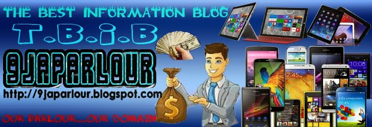 Join the winning Blog T.B.I.B Today!!!!