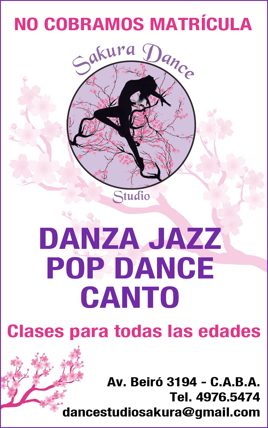 SAKURA DANCE STUDIO
