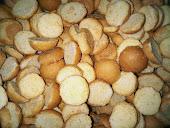 Roti Bagelan