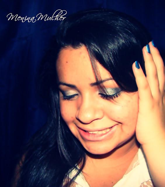 Menina Mulher #Ano Novo, 2013