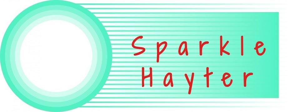 sparkle hayter
