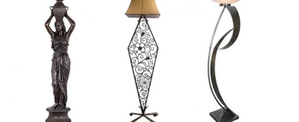 Ide Desain Lampu Hias Ruang Tamu