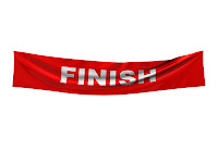 The CRM Finish Line,CRM success