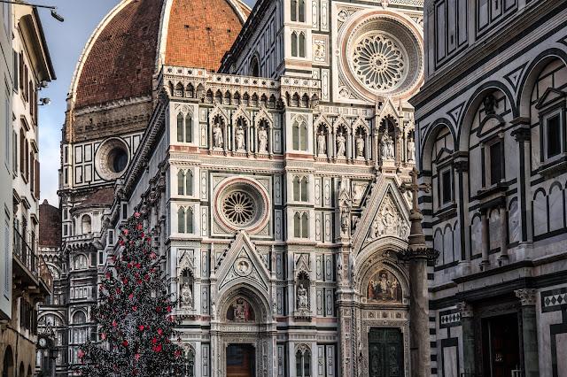 Santa Maria del Fiore :: Canon EOS5D MkIII  | ISO100 | Canon 24-105 @58mm | f/5 | 1/200s