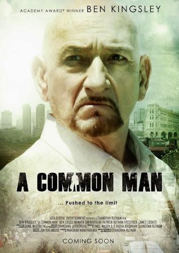 Un Hombre Poco Comun (BRRip FULL HD Dual Latino-Ingles) (2012)