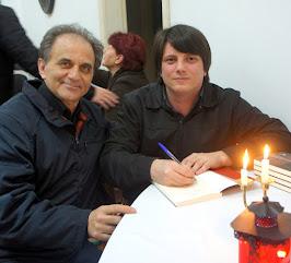 Airton Engster dos Santos e Vicente Reckziegel