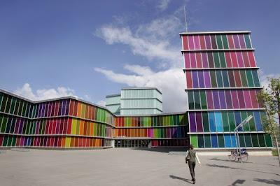 León turismo museo de arte contemporáneo