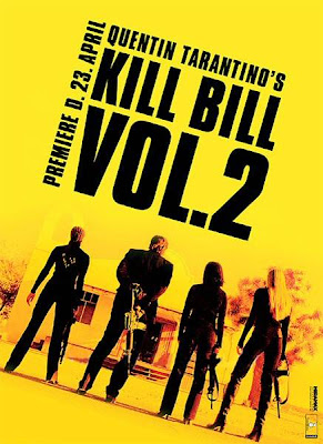Filme Kill Bill Volume 2   Dublado