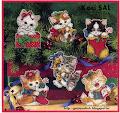 SAL z kotami