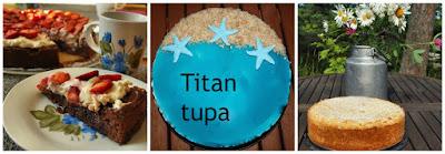 Titan tupa