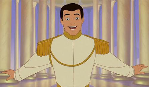 Disney anuncia filme sobre O Príncipe Encantado