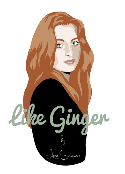 Like Ginger