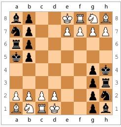 Почему шахматные фигуры так называются?