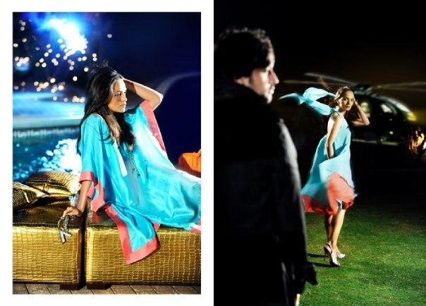 * Atif AsLam & Amina Sheikh Photoshoot * ~ Dulha & Dulhan