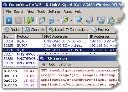 Membobol Pasword Wifi