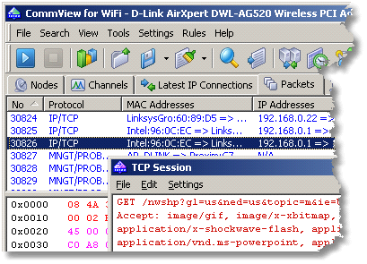 how to change wifi password windows7