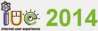 IUE2014 Conference Website