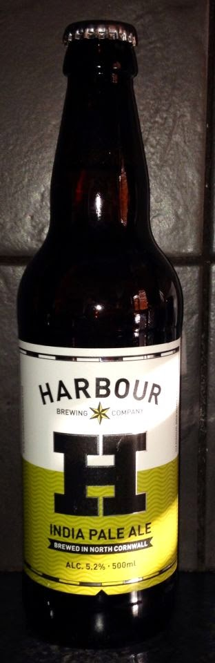 India Pale Ale (Harbour)