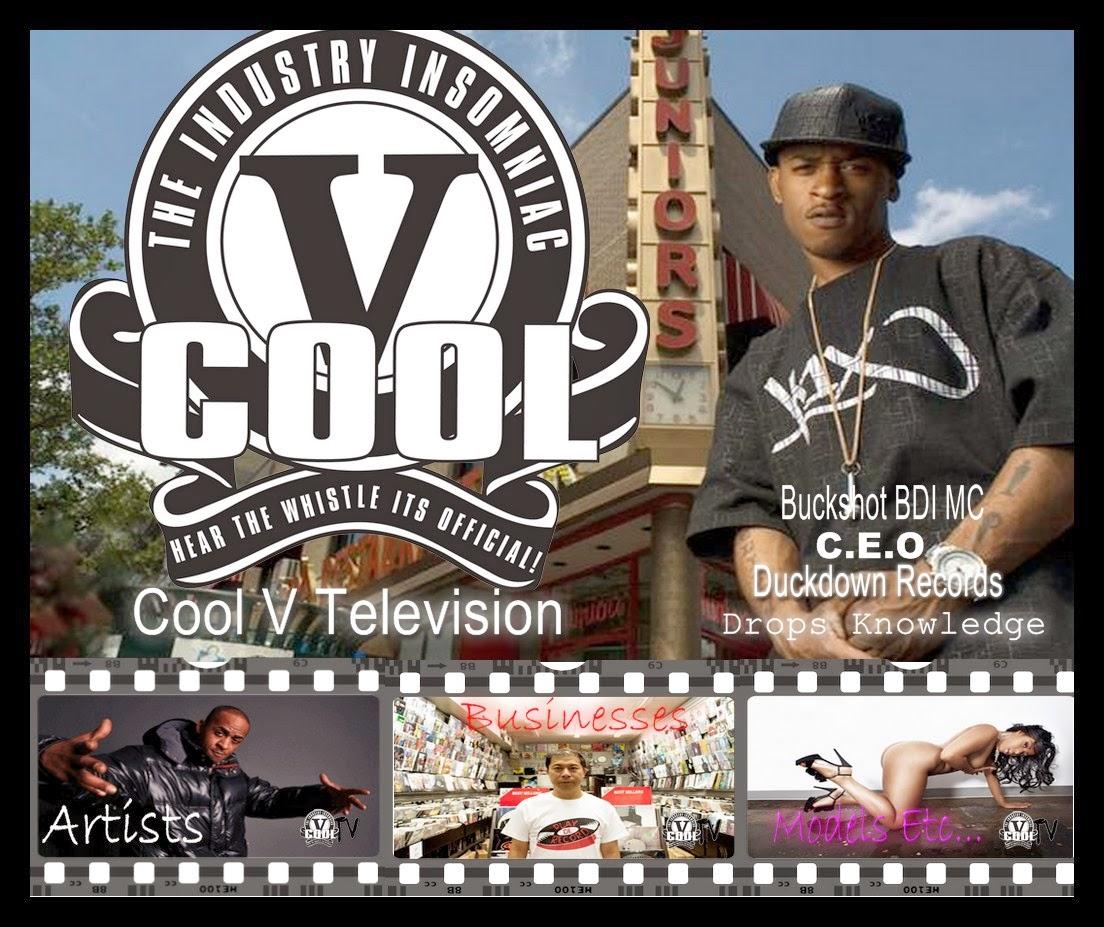 Cool V TV