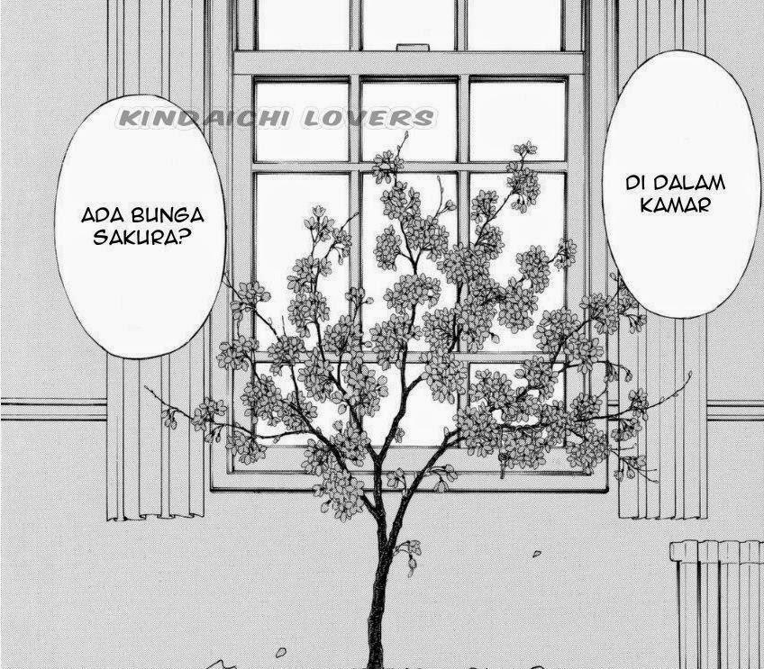 Kasus Pembunuhan Bunga Sakura Penghisap Darah Bagian 3