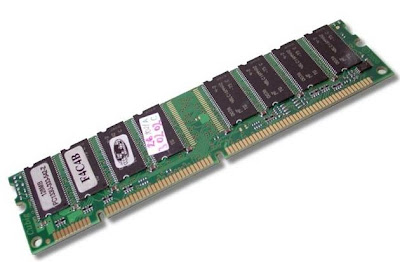 Memória RAM SDR-SDRAM
