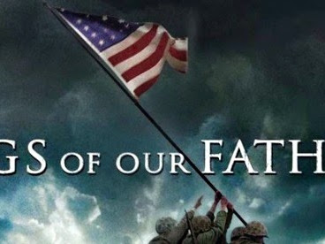 Special Cinema Spotlight: Flags of Our Fathers