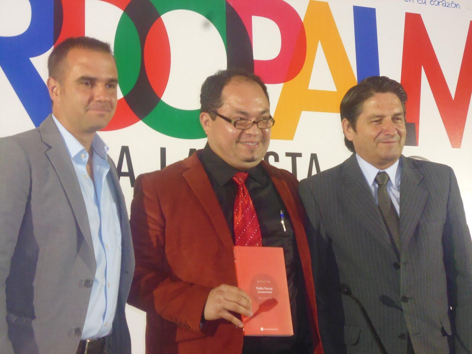 LA LITERATURA PERUANA Y LAS AMISTADES  INTELECTUALES