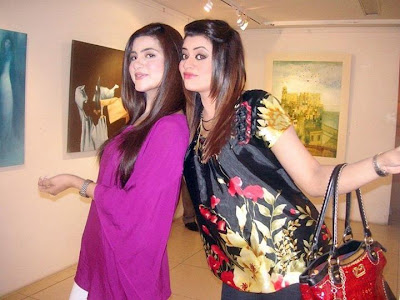 Beautiful Sohai Ali Abro Latest Photos 2013
