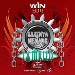 Download Lagu Jamrud - Ajari Aku (Feat. Uchi)