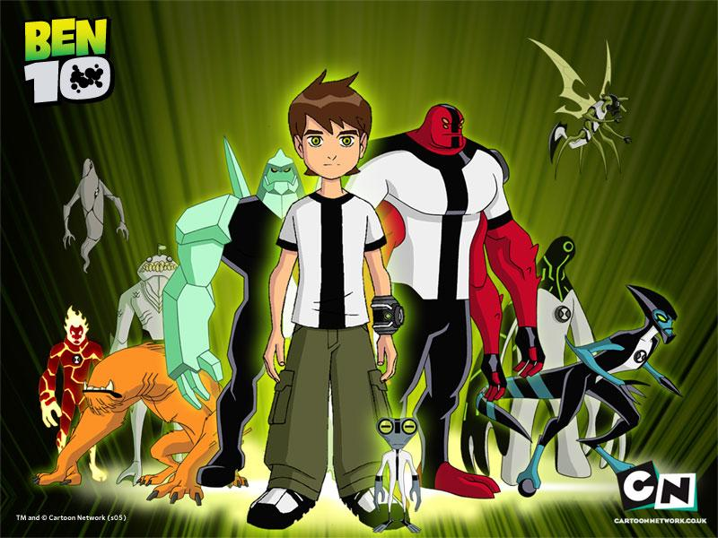 free  ben 10 ultimate alien game for android