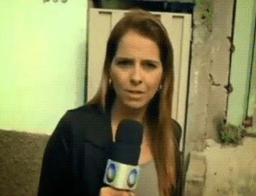 reportera-mojada